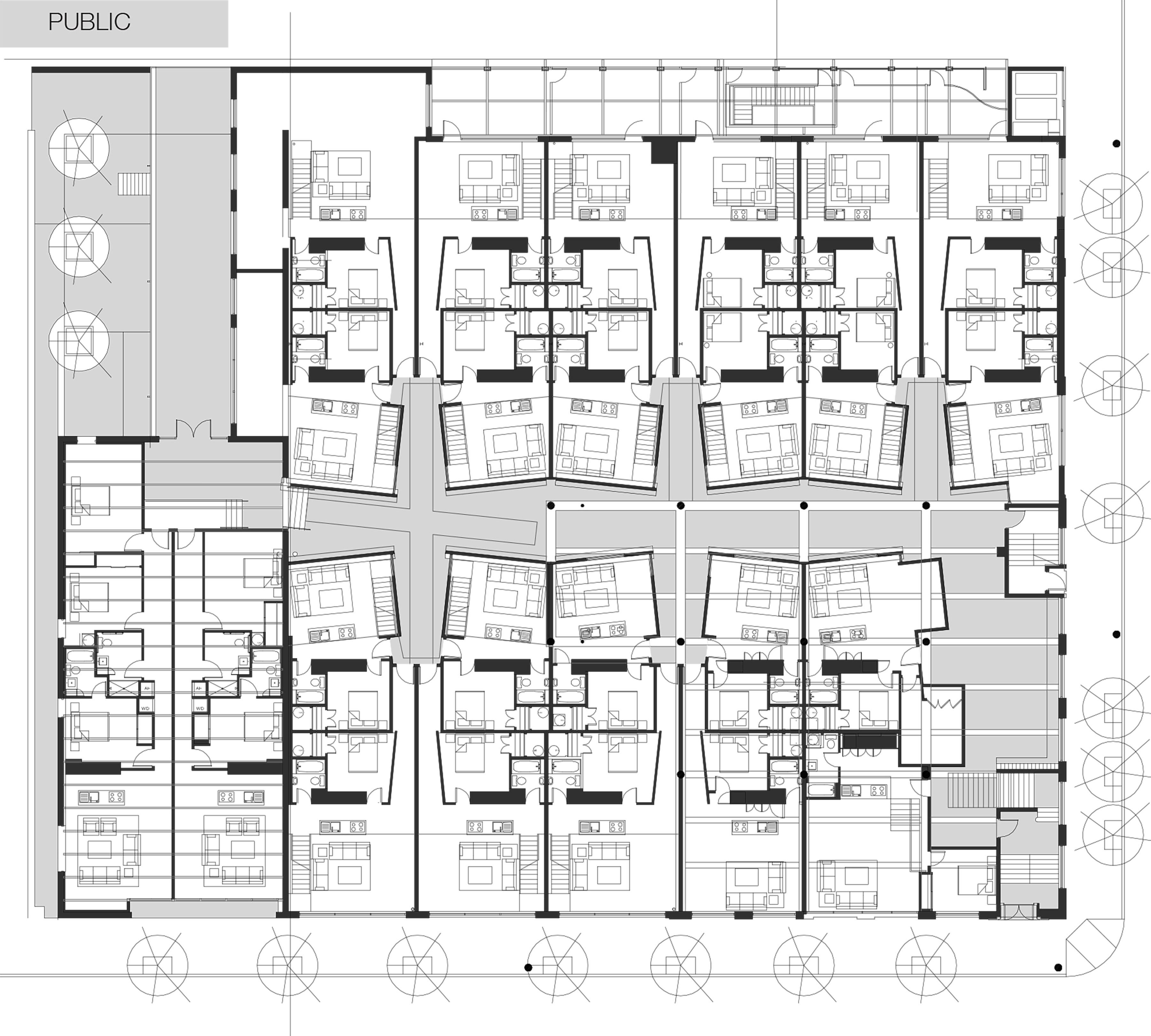 1620 Altamont Floor Plan