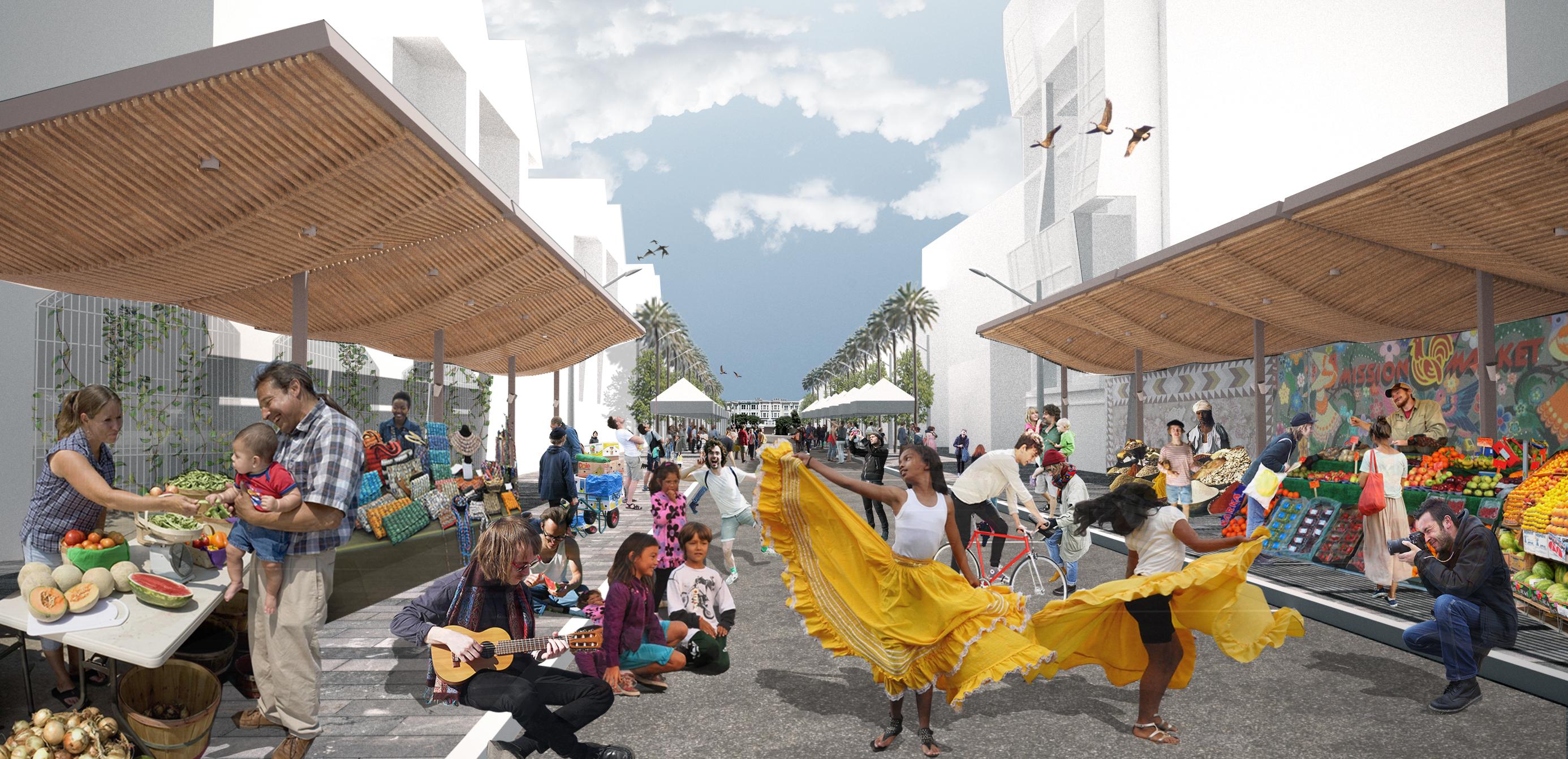 Day Market