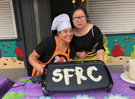 Sunset Family Resource Center  Halloween Open House