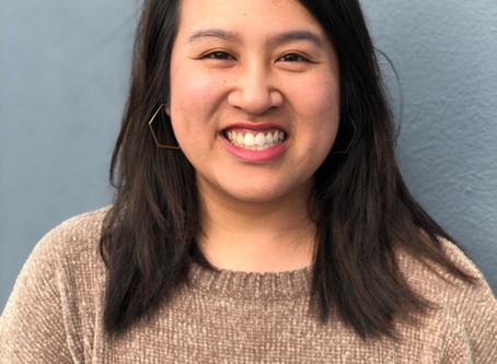 Meet Melissa, Our Development & Communications Associate