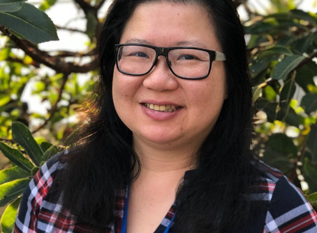 Meet Carrie, Our New Chinese-Speaking Family Success Coach