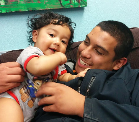San Francisco Youth Family Support program