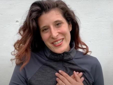 Meet Erika, Director of the Healing Arts Program