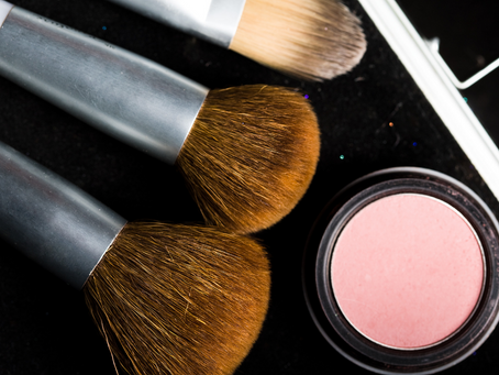 All Hail The Power of Blush!
