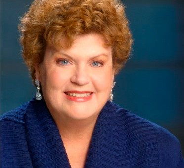 Interview with Charlaine Harris