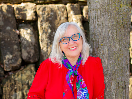 Exploring BioFantasy with Julie E. Czerneda