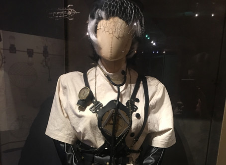 Discovering Steampunk at the Museum of Idaho
