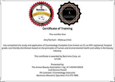 Certification of training.png