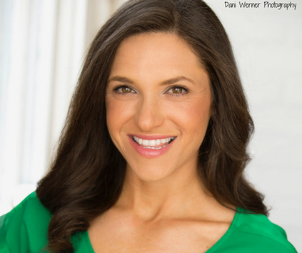 Amy Rastetter - multimedia makeup artist