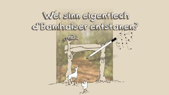 "Illustration ""Escher Bamhaushotel"""