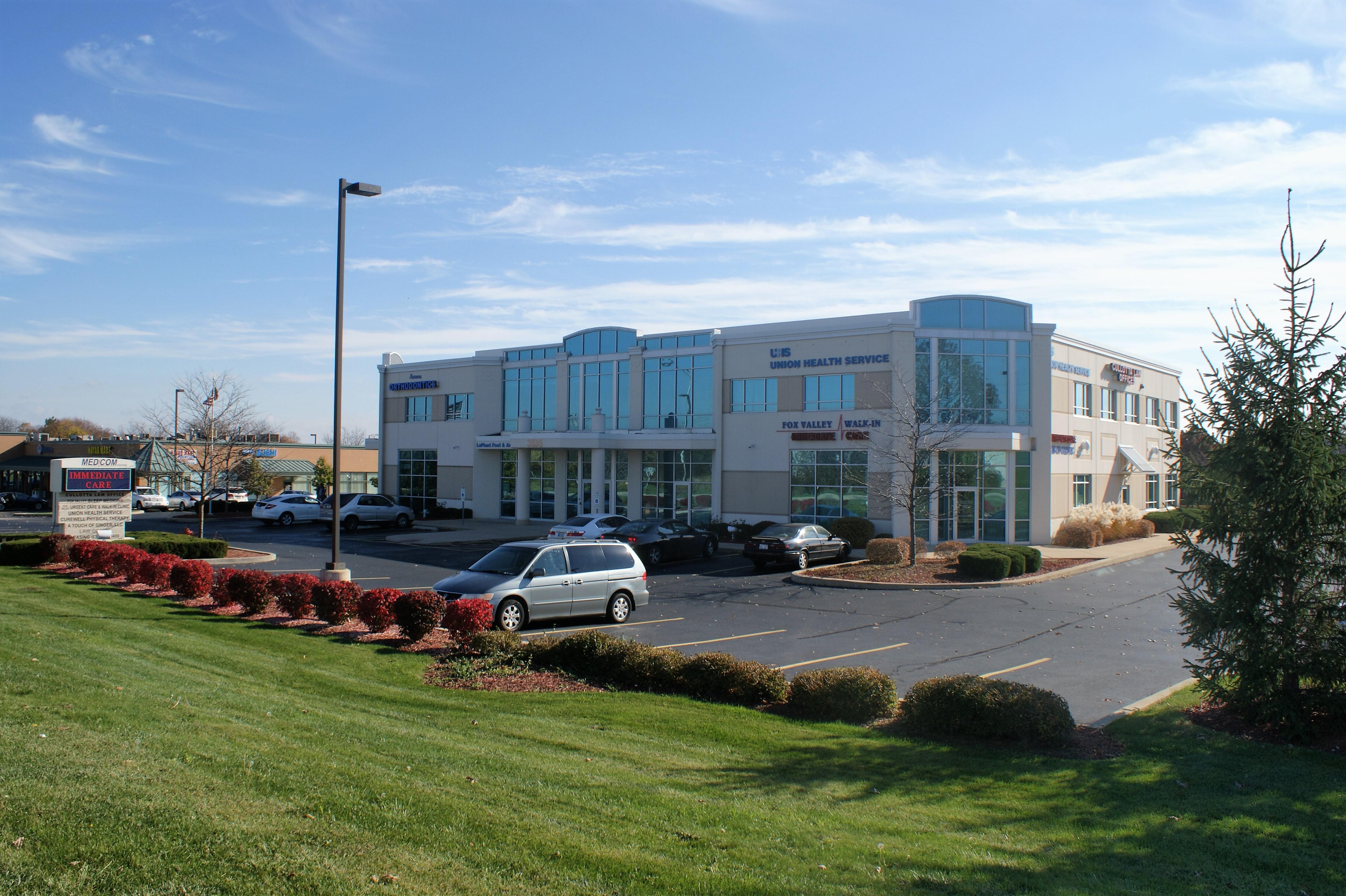 MedCom Center