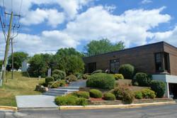 Woodland Center