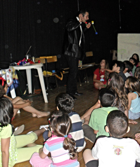 magico festa aniversario lisboa sintra ilusionista animacao infantil