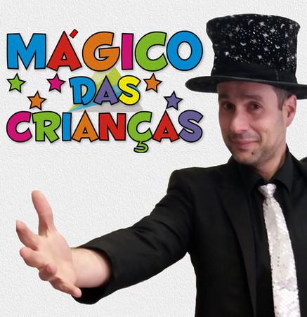 Magico das Crianças - festa infantil