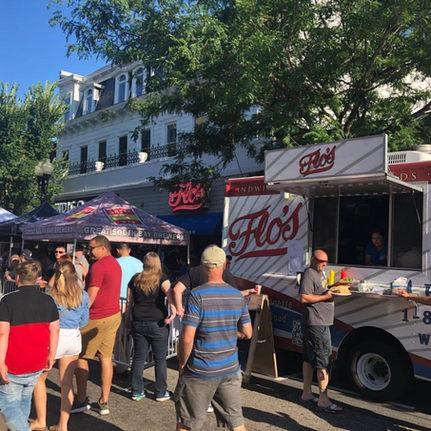 Flos Famous Food Truck Long Island NY.jp