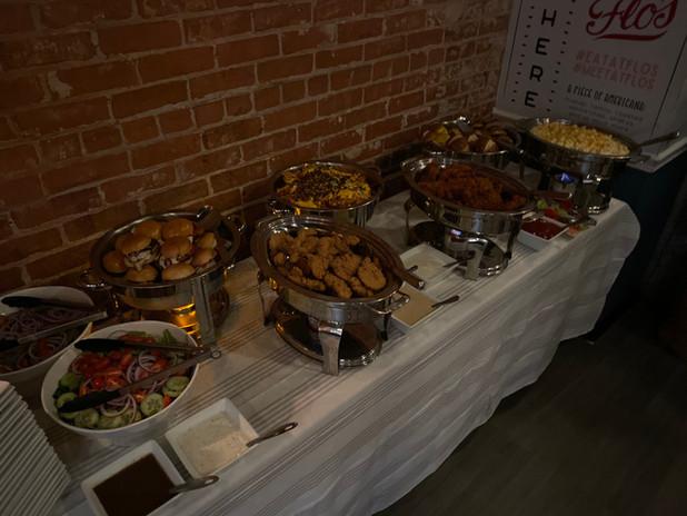 Flos Famous Cartering Food Trays.jpg