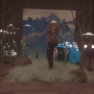 3D Motion Video