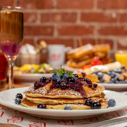 Flos Famous Patchogue NY Breakfast Pancakes.JPG