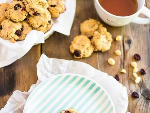 Best healthy hamptons Christmas cookie recipes