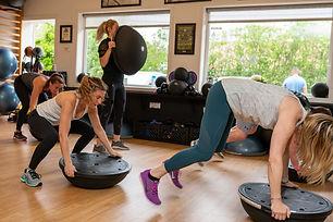 SilichCore+ Workout East Hampton New Yor