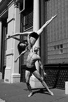 Daniel Beck Body Art NYC