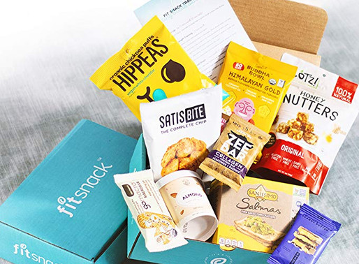 4 of hampton's Best Fitness Subscription Boxes