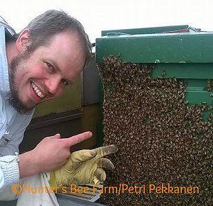 Petri Pekkanen
