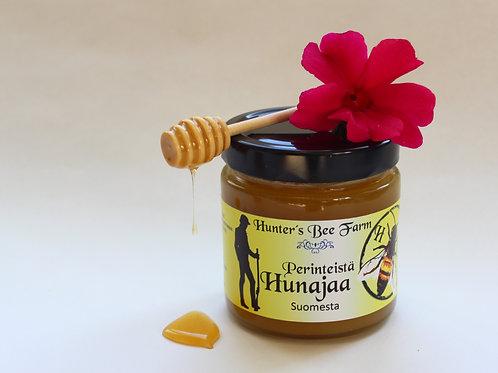 Perinteinen hunaja 450g