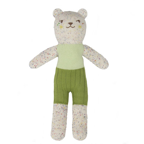 Blabla Kids - Tweedy Bear Cucumber - REGULAR 18""