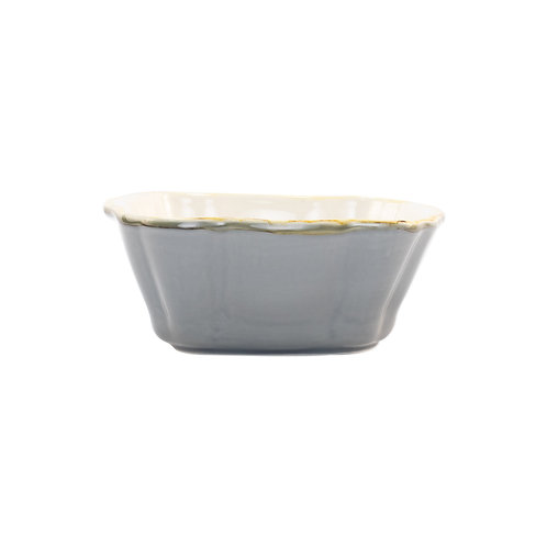 Italian Baker - Small Square - Gray