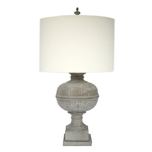 Charlie Lamp
