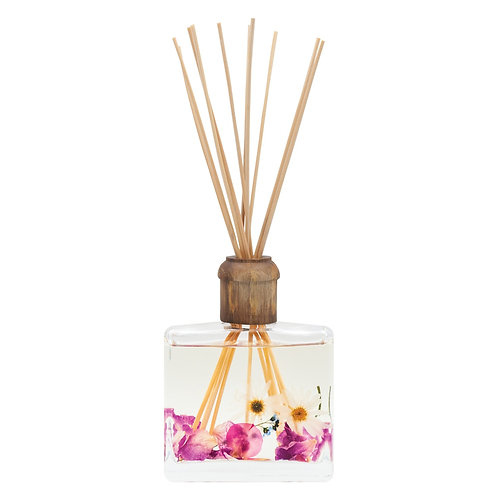 Rosy Rings - Apricot & Rose Reed Diffuser