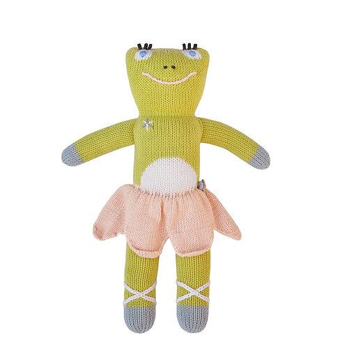 """Blabla Kids - Lilipop the Frog - MINI 12"""""""