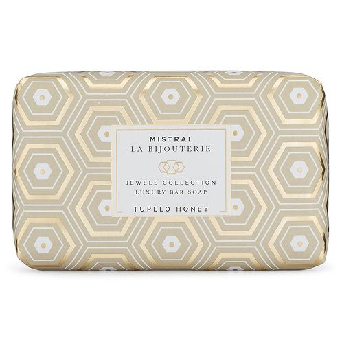Tupelo Honey Bar Soap