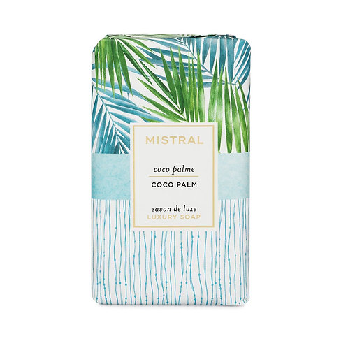 Coco Palm Bar Soap