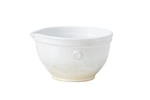 Handthrown Mixing Bowl - Medium