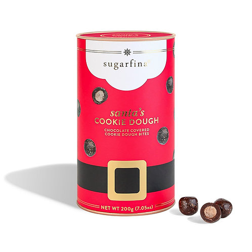 Cookie Dough Bites Holiday Canister