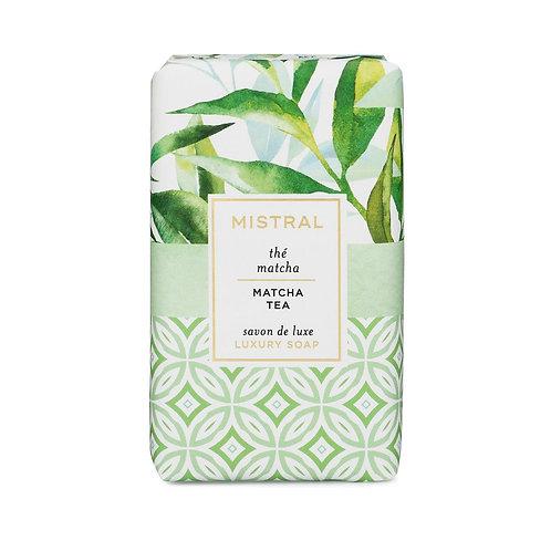 Matcha Tea Bar Soap