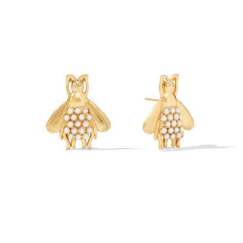 Bee Luxe Earring