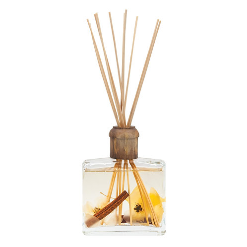 Rosy Rings - Honey Tobacco Reed Diffuser