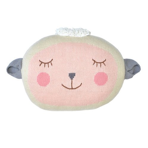 Blabla Kids - Wooly Pillow