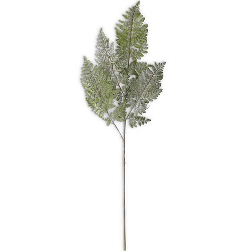 Real Touch Royal Fern Stem