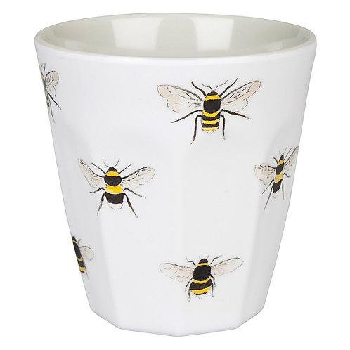 Melamine Beaker - Bees