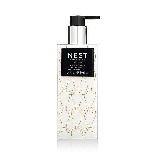 NEST New York - Velvet Pear Hand Lotion 10 fl oz