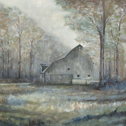 A Barn in the Country