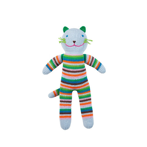 Blabla Kids - Sandwich the Cat - MINI 12""