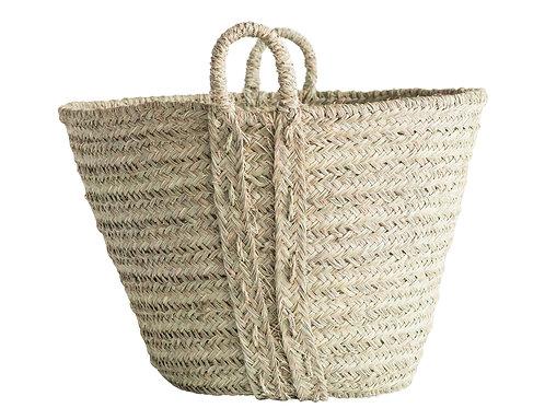 Moroccan Harvest Basket