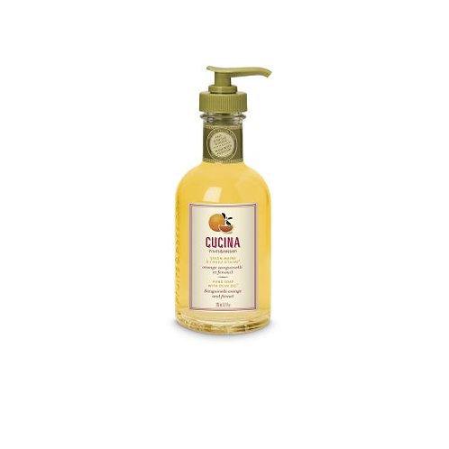 Cucina - Sanguinelli Orange and Fennel - Hand Soap - 6.7 fl oz