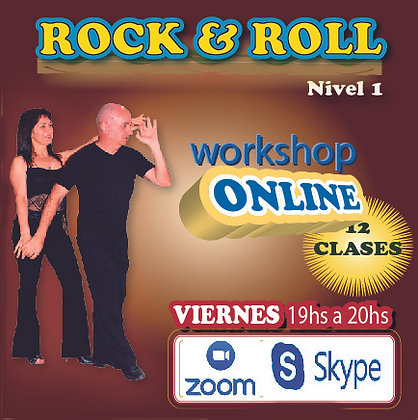 Rock & Roll - Nivel 1