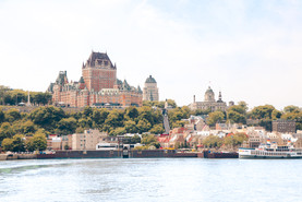 Our Perfect Weekend in Quebec City